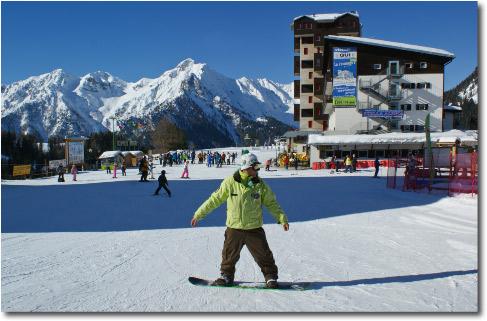 Top Ski Service...