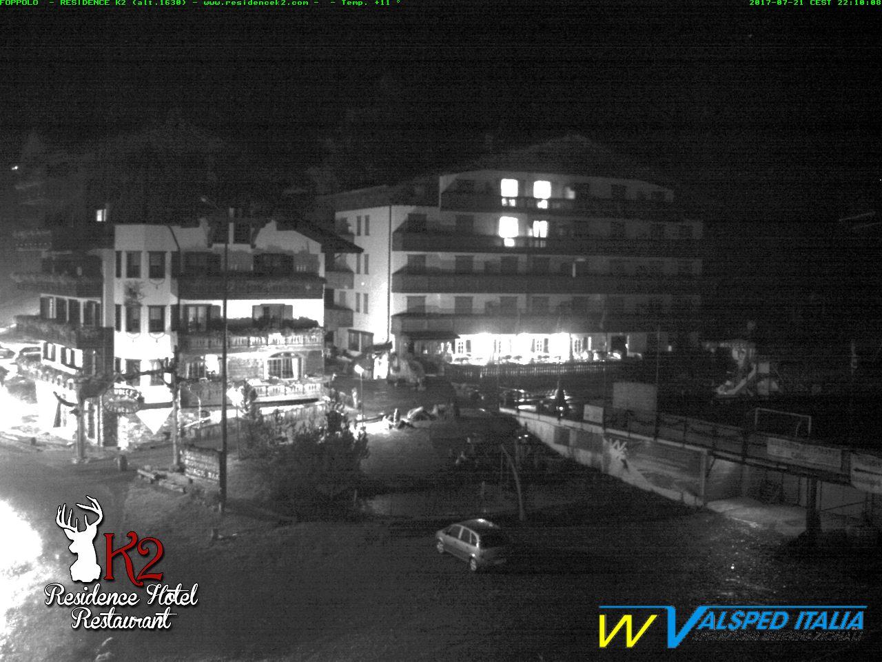 Webcam <br><span> foppolo</span>
